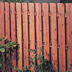 Cedar Fence 2